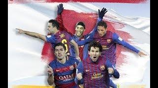 Barça's best goals in Japan