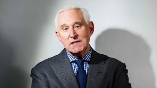 Roger Stone says Trump will never change