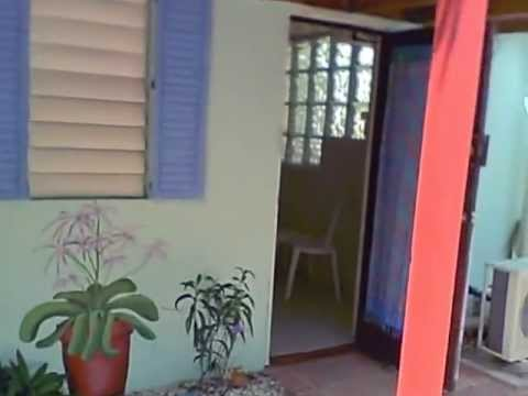 Trade Winds Guesthouse (Room 10) Esperanza Vieques - Puerto Rico