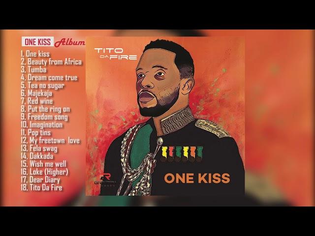 Tito Da.Fire One Kiss Album
