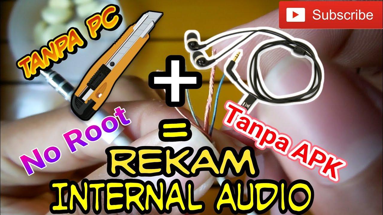 Tips Android – Cara merekam Internal audio | No root | Tanpa APK | Tanpa PC | Terbaru & Mudah  #Smartphone #Android