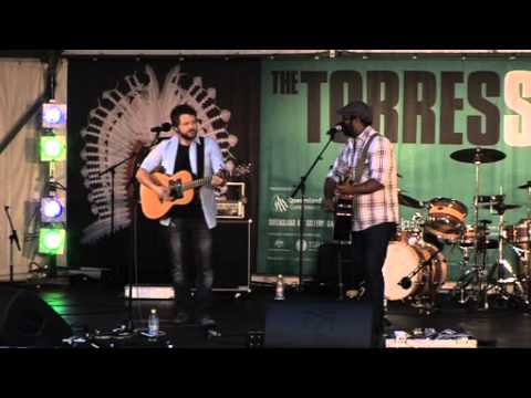 Busby Marou (Mer/Cairns) | The Torres Strait Islands: A Celebration
