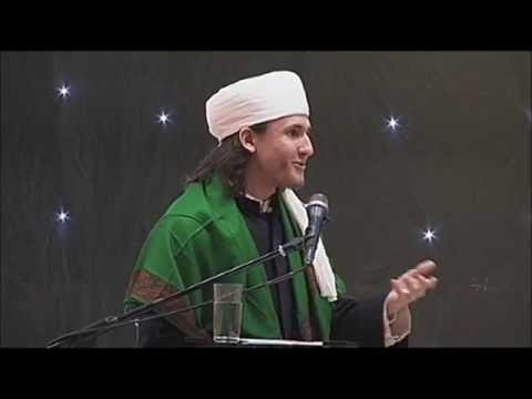 Shaykh Esa Alexander Henderson - Charity and Roles & Responsibilities of Masjid's