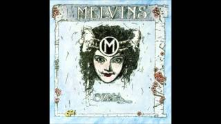 Melvins - Ozma 1989, Gluey Porch Treatments 1987 [Two Full Albums]