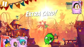 Angry Birds 2 : Kemalios Clan Battle