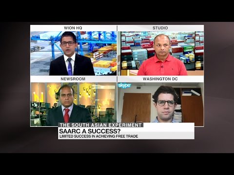Gravitas: Why SAARC failed to take off