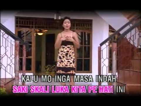 Nova Sondakh (Manado) Sayang Cuma For Ngana - By Wybrand