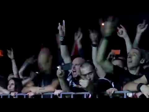 "Pitch Black Process  - ""Toy Soldier / Oyuncak Asker"" (KROCK 01.09.2017 live) Kherson, Ukraine"