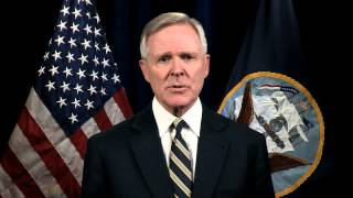 Secretary of the Navy Holiday Message