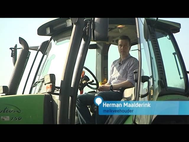 Pilot: schone en duurzame landbouw