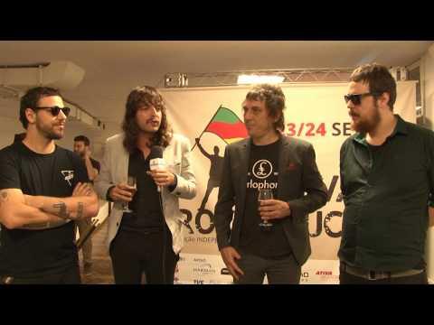 Caderno 2 - Festival Rock Gaúcho - Edição Independência