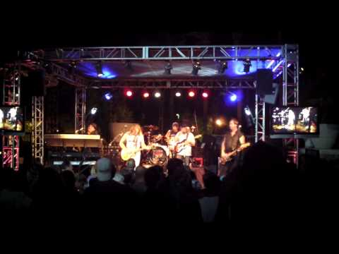 You Wreck Me-You Got Lucky-Tom Petty Tribute-Tom Power,Mark Gregg,,Peter Dallas,Tony Scaglione,Les