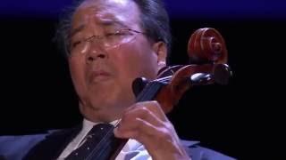 Yo-Yo Ma - Bach Cello Suite No  5 in C Minor