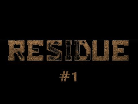 Residue Ep. 1 - The Aral Sea
