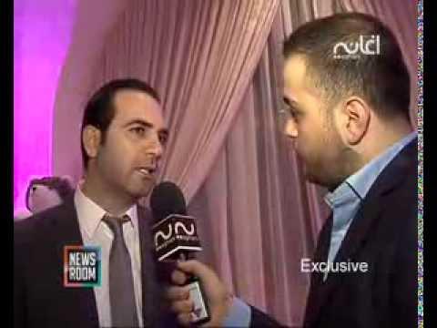 Wael Jassar وائل جسار: تصالحت مع ابو مجد بعد لقائه مع أغاني أغاني