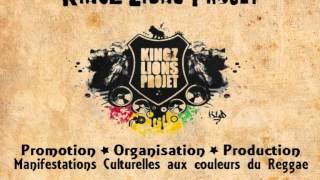 Komlan (Dub Inc.) Dubplate Kingz Lions Sound - Wipe Out Riddim