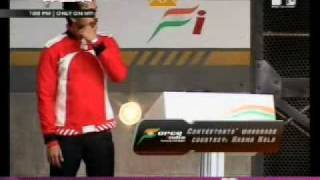 MTV Force India The Fast & The Gorgeous 28th June 09 Part 5