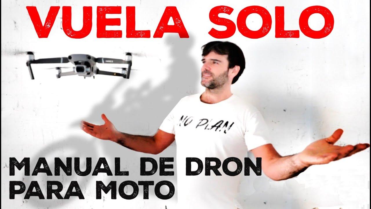 5 TOMAS de DRON para VIAJE EN MOTO / MANUAL DE VIAJE / EL MUNDO EN MOTO CON CHARLY SINEWAN