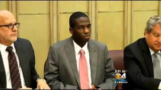 Fmr  Partner Of Slain Miami Officer In Trial Of Alleged Killer  laquo; CBS Miami