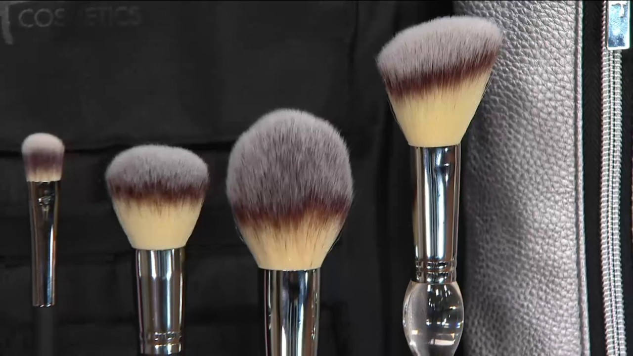 Its Your Heavenly Luxe Must Haves Brush Set by IT Cosmetics #12
