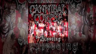 Watch Cannibal Corpse Stripped Raped And Strangled video