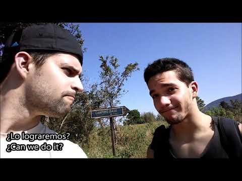 Te Muestro Paraguay: Cerro 3 kandú/English Subs