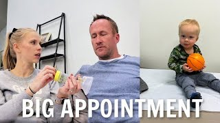 Download Big Doctors appointment for Baby. Mp3 and Videos