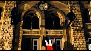 Das Versteck - DVD Trailer (Deutsch) | HD