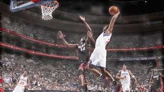 Thaddeus Young: Top 10 Dunks as a Philly Sixer