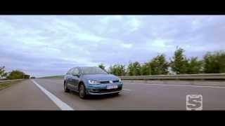 Test VW Golf & Golf Variant