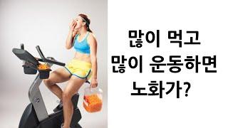 먹고 빼고의 단점 : 다이어트 악순환,인슐린저항,노화