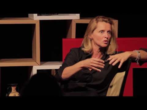 Radicant - a method for collective empowerment: Jana Revedin at TEDxKlagenfurt