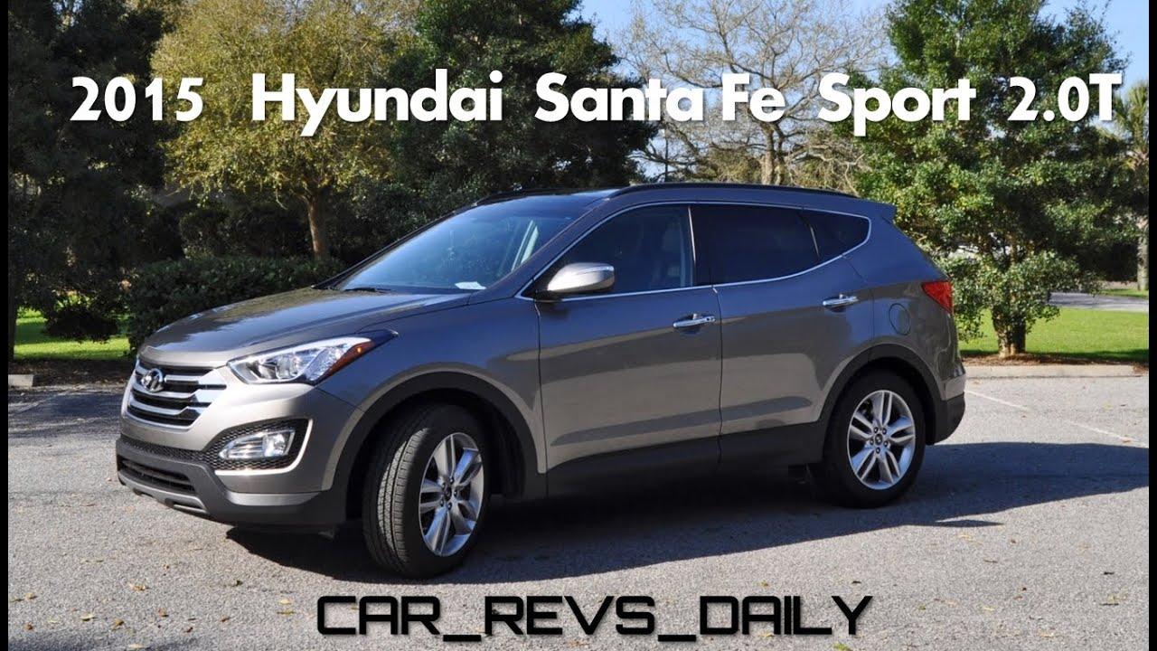makes santa front wheel hyundai drive fe suv sport photos informations photo articles