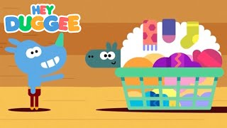 The Sheep Badge - Hey Duggee Series 1 - Hey Duggee