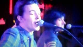 Drake Bell - Christmas Promise (Full song, HQ Sound) Live Rock The Kettle, Dec 17, 2011