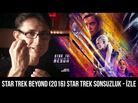 Star Trek Beyond (2016) Star Trek Sonsuzluk - İZLE