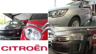 Concession Citroën - Véhicules neufs et d'occasions - Garage Angles Frères à l'Union 31