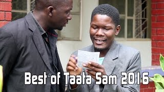 Best of Taata Sam 2016 compilation 1.