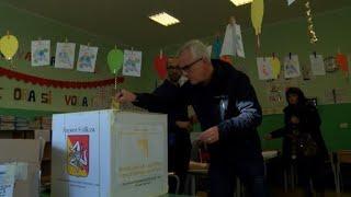 Elections en Sicile: test grandeur nature avant les législatives