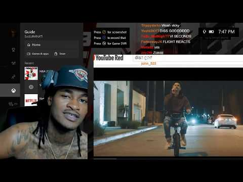 "SoLLMINATI Reacts To ""Diss God's"" - Second Verse (PontiacMadeDDG DISS)"