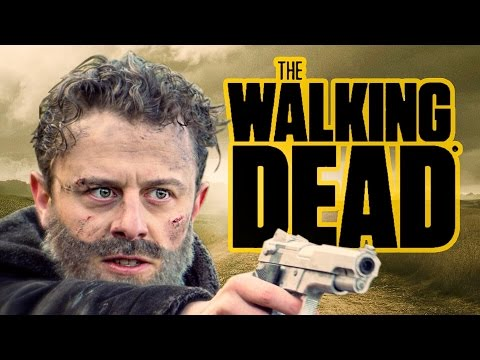 Thumbnail: NORMAN - THE WALKING DEAD