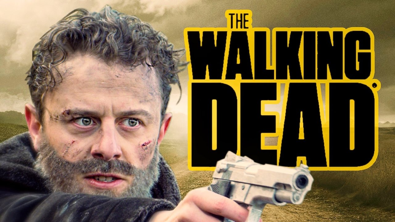 Download NORMAN - THE WALKING DEAD