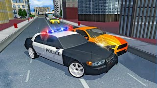Police Car Crime Simulator Android Gameplay HD