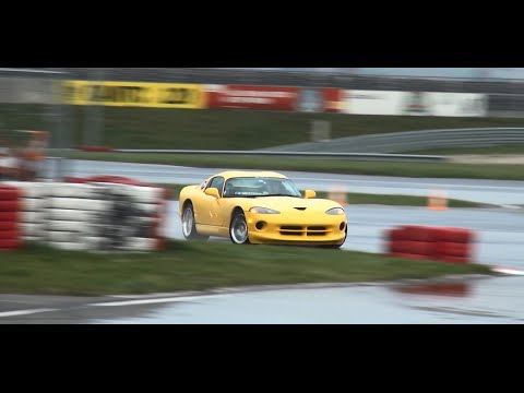 Dodge Viper GTS 8.0 V10 Test Vollversion