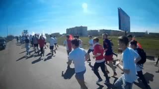 Кросс Победы Балакирево-Александров. 20 км.