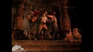 [HQ] Mortal Kombat: The Movie - Trailer 1