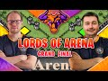 - TheViper vs DauT in Lords of Arena Grand Final
