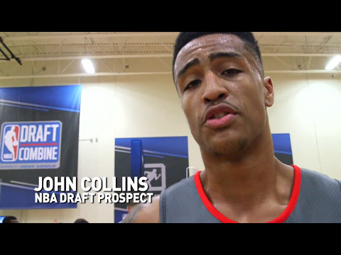 All-Access: 2017 NBA Draft Combine
