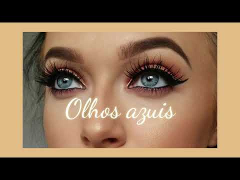 ◇Ter olhos azuis◇ Forced