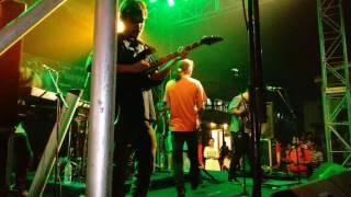 pota live performance at muraripukur ultodanga